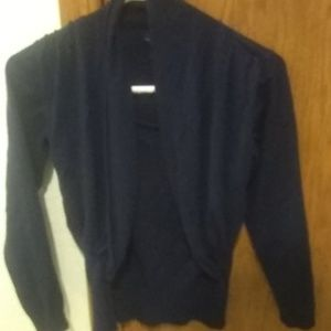 Willi Smith Tops - Long sleeve dress shirt